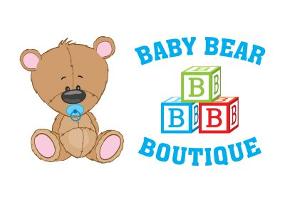 Baby Bear Boutique - Young Child/Baby Apparel
