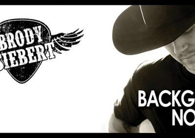 Brody Siebert - FB Cover Photo
