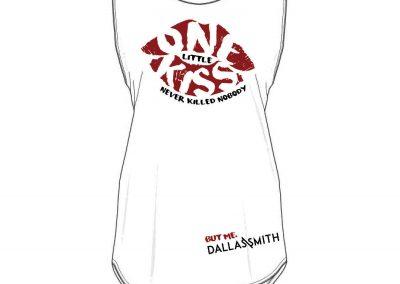 Dallas Smith - Apparel Design Competition