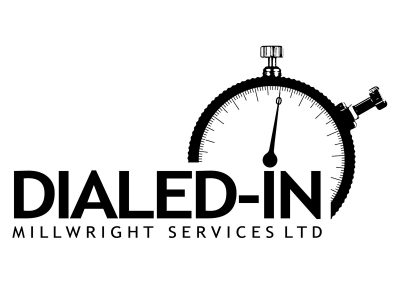 Dialed-In Millwright - Millwright