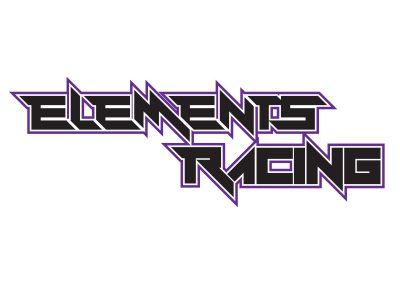 Elements Racing - Sportsman Division Racer