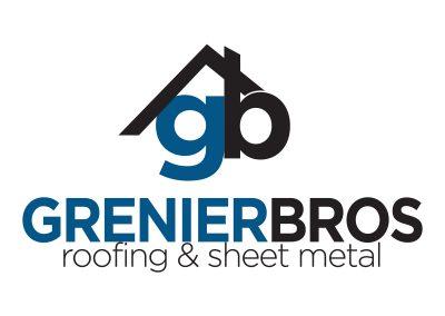 Grenier Bros - Roofing & Sheet Metal
