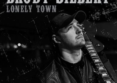 Brody Siebert - Album Cover