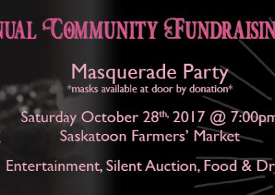 Pay It Forward Saskatoon - Event Tickets 2
