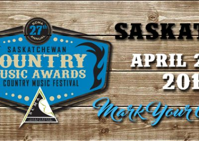 SCMA Awards - FB Cover Photo