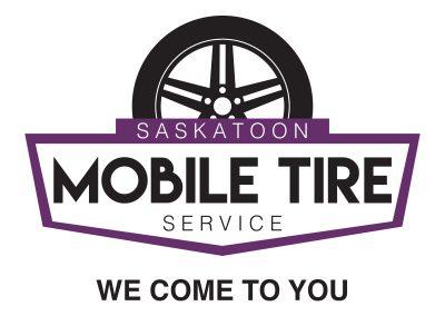 Saskatoon Mobile Tire Service