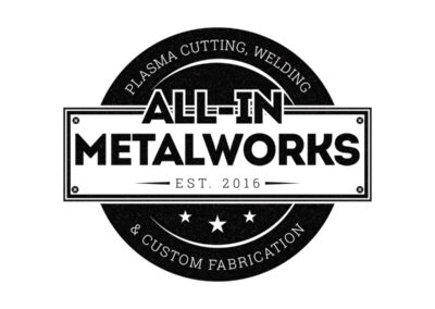 All-In-Metalworks Welding Company