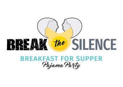 Break The Silence Mental Health Fundraiser