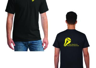 Eder Electric - TShirts