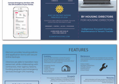 Elements Housing - Brochure