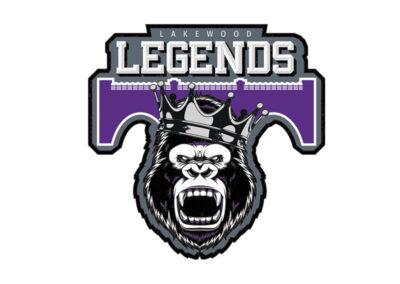 Lakewood Legends Basketball Team