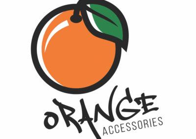 Orange Accessories - Vehicle Accessories