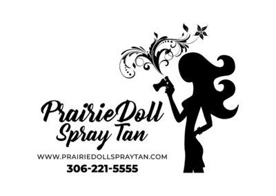 PrairieDoll Spray Tan