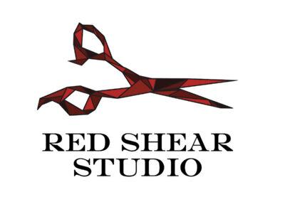 Red Shear Studio Hair Salon